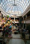 The mall in Kiev