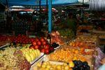 The market at Yalta